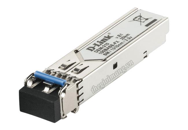 Module D-link DEM-210