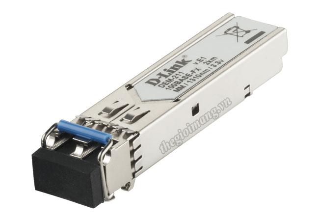 Module D-link DEM-211