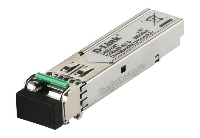 Module D-link DEM-220T