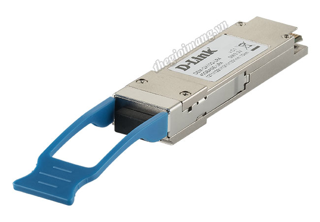 Module D-link DEM‑QX10Q‑LR4
