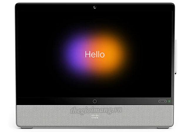 Cisco Webex Desk Pro  ...