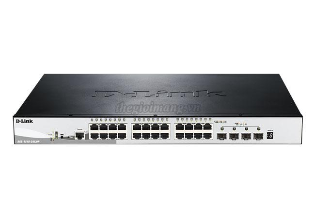 Dlink DGS-1510-28XMP