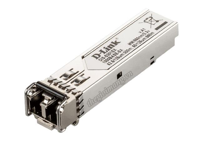 Module D-link DIS-S301SX