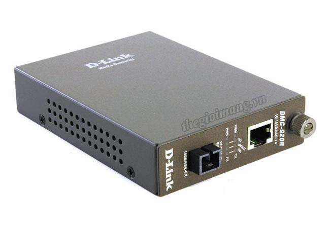 Converter D-link DMC-920R