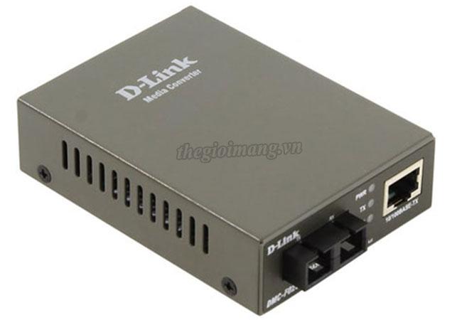 Converter D-link DMC-F02SC