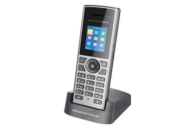 Điện thoại IP Dectphone...