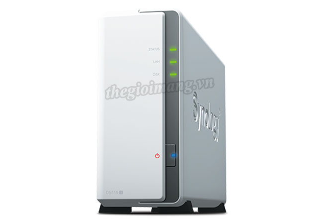 Synology DS119j