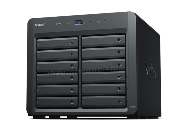 Synology Expansion...