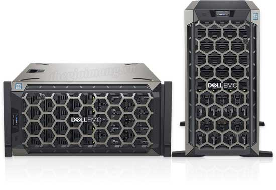 Dell PowerEdge T640 Silver...