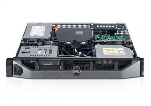 Dell PowerEdge R220 E3-1220v3...
