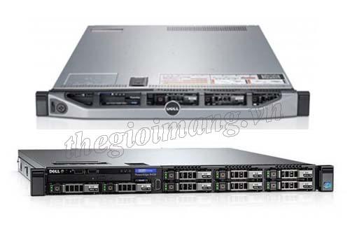 Dell PowerEdge R430 E5-2620v3