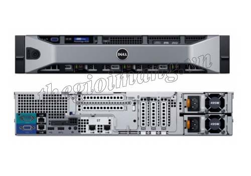 Dell PowerEdge R530 E5-2609v3