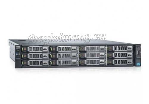 Dell PowerEdge R730xd ...