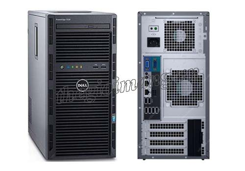 Dell PowerEdge T130 E3-1220...