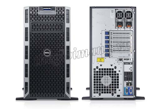 Dell PowerEdge T420 E5-2420v2