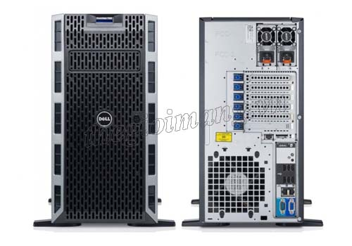 Dell PowerEdge T430 E5-2620...