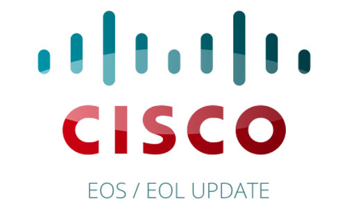 Cisco EOS & EOL