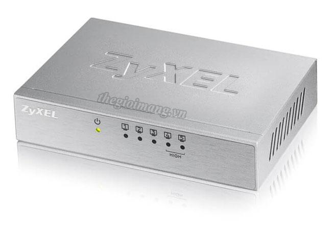 Switch Zyxel ES-105A v3