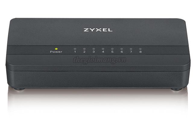 Switch Zyxel ES-108E v2