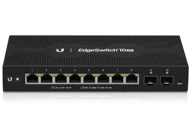 UniFi EdgeSwitch ES-10XP