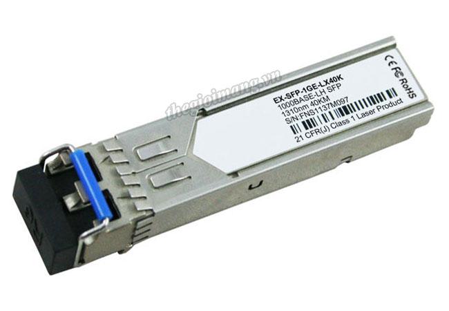 Module Juniper EX-SFP-1GE-LX40K...