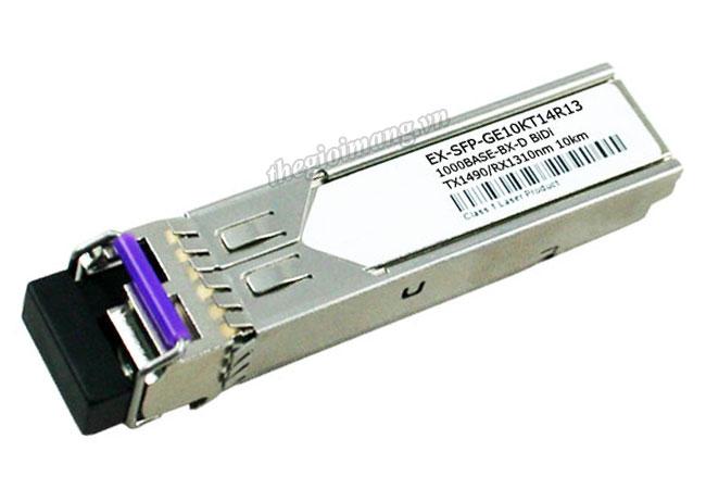 Module Juniper EX-SFP-GE10KT14R13...