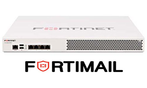 Fortinet FortiMail