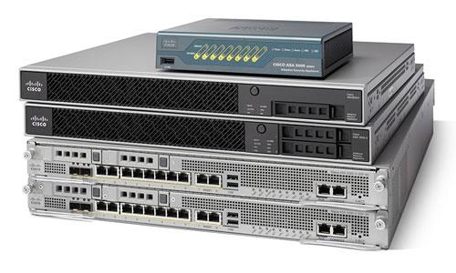 Firewall Cisco