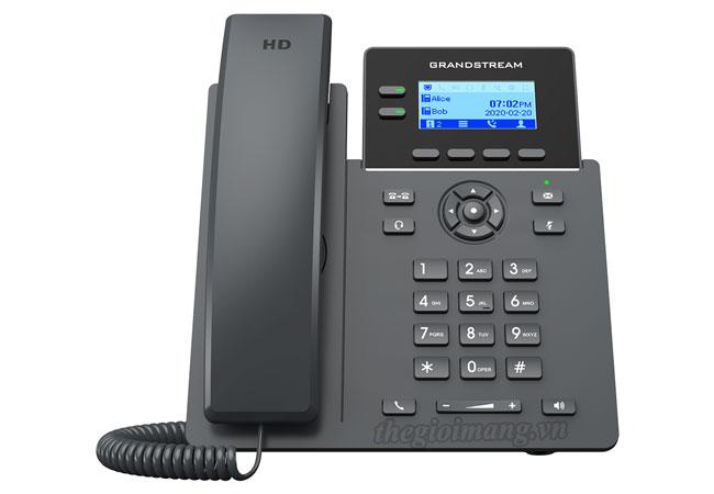 Điện thoại IP Grandstream...
