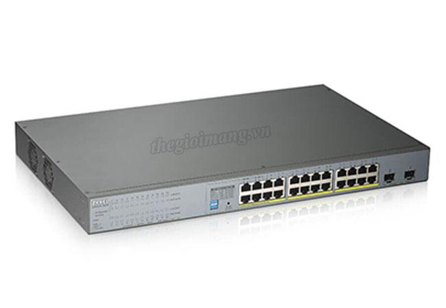 Switch ZYXEL GS1300-26HP