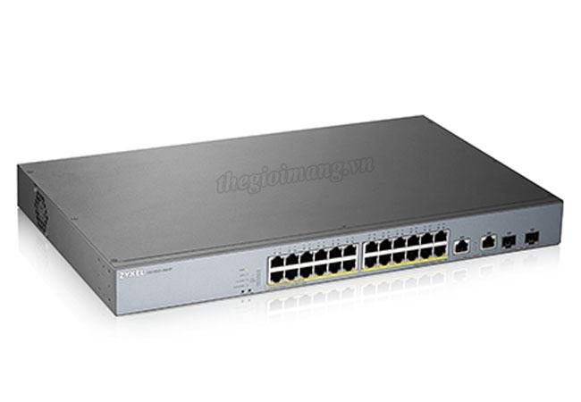 Switch ZYXEL GS1350-26HP