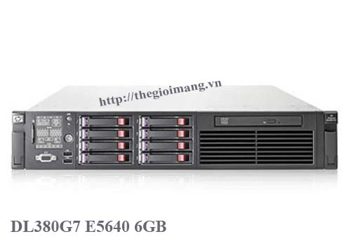 HP Proliant DL380 Gen9...