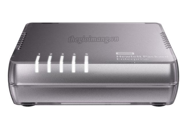 Switch HPE 1405 5G v3 (JH407A)