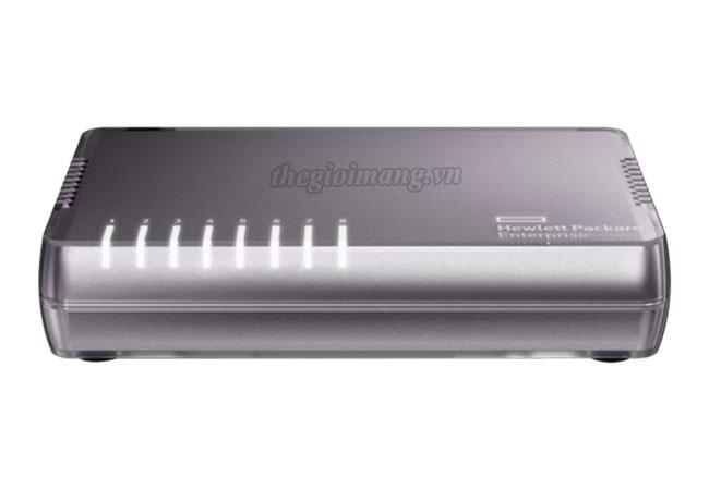 Switch HPE 1405 8G v3 (JH408A)