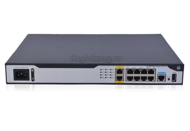 HPE FlexNetwork MSR1003...