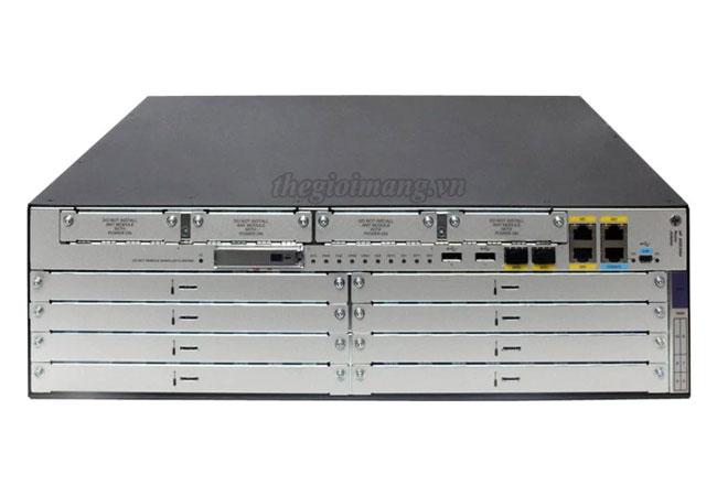 HPE FlexNetwork MSR3064...