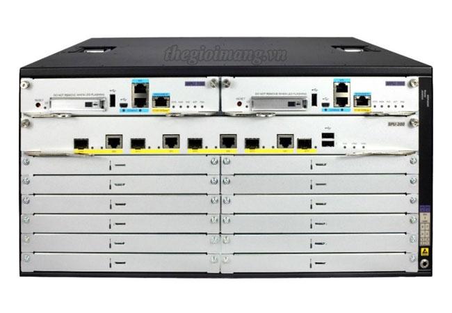HPE FlexNetwork MSR4080...