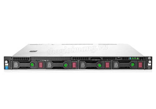 HP ProLiant DL60 Gen9 E5-2609v3