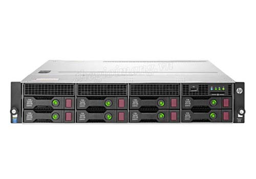 HP Proliant DL80 Gen9 E5-2609v3