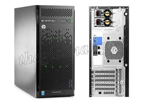 HP Proliant ML110 Gen9...