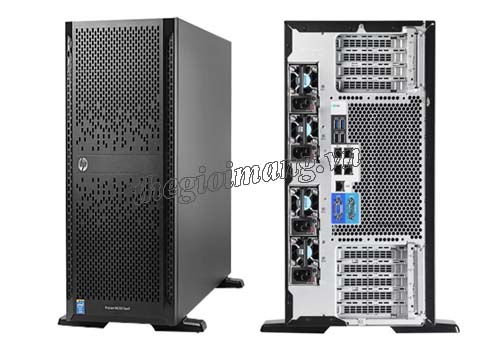 HP Proliant ML350 Gen9...