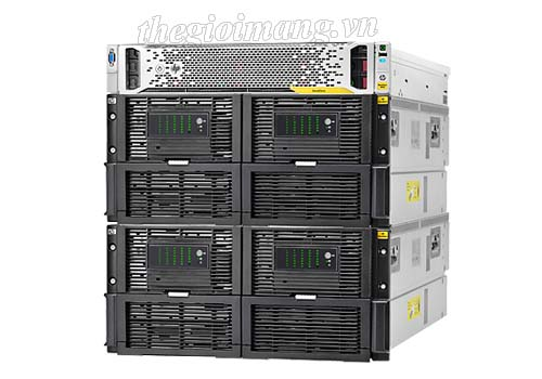 HP StoreOnce 4900