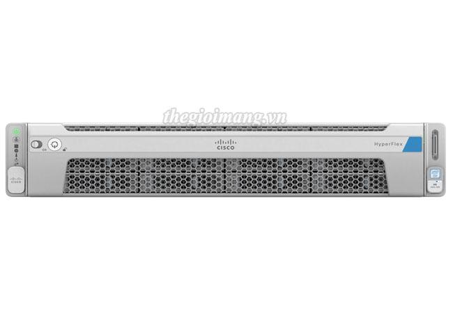 Server Cisco HX240c M5...