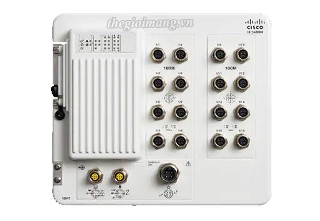 Cisco IE-3400H-16FT-E