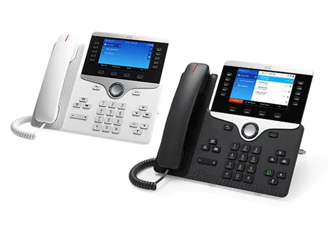 Cisco IP Phone 8861
