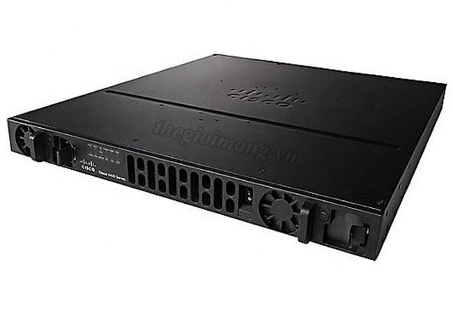 Cisco ISR4431/K9