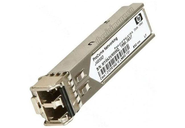 Module HPE 1000Base-SX...