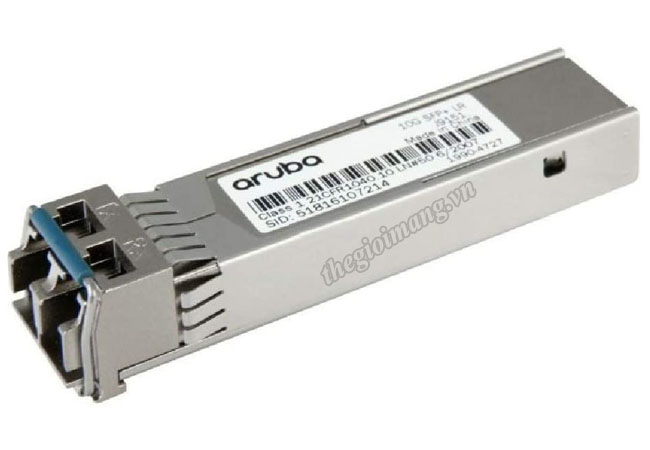 Module Aruba 10GBase-LR...