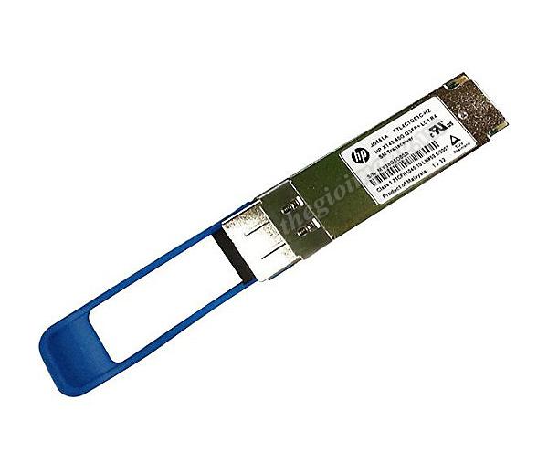 HPE X140 40G QSFP+ LC LR4...