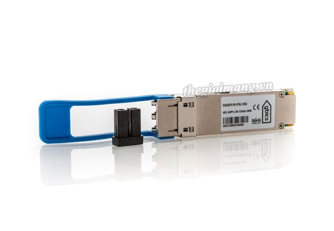 Module HPE X142 40G QSFP+...